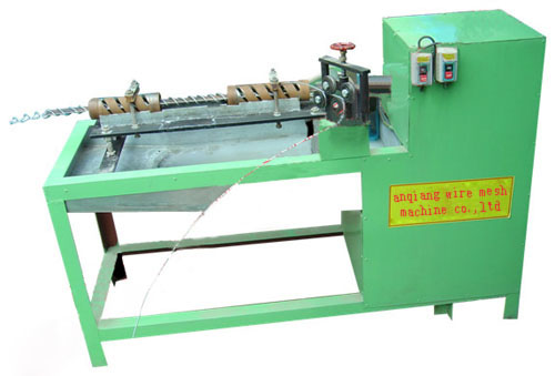 Fence link making machine, Chain Link Fence Machine, Wire Fence